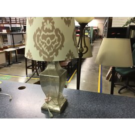 Glass table lamp pattern light cover (10/5/21)