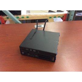 Lenovo i5 Tiny 2.90/8.0/500 wifi NO/OS (2/14/19)
