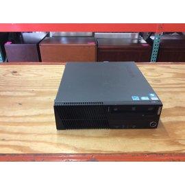 Lenovo i5 QC 3.1/4.0/500 Desktop NO/OS (1/23/19)