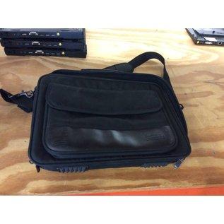 Black Targus Laptop bag (1/10/19)