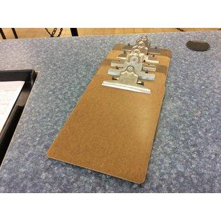 Wood clip board (10/02/19)