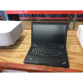 Lenovo T420s i5 2.50/4.0/320 NO/OS warn mouse pad (3/10/2021)
