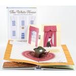 THE WHITE HOUSE POP UP by Robert Sabuda