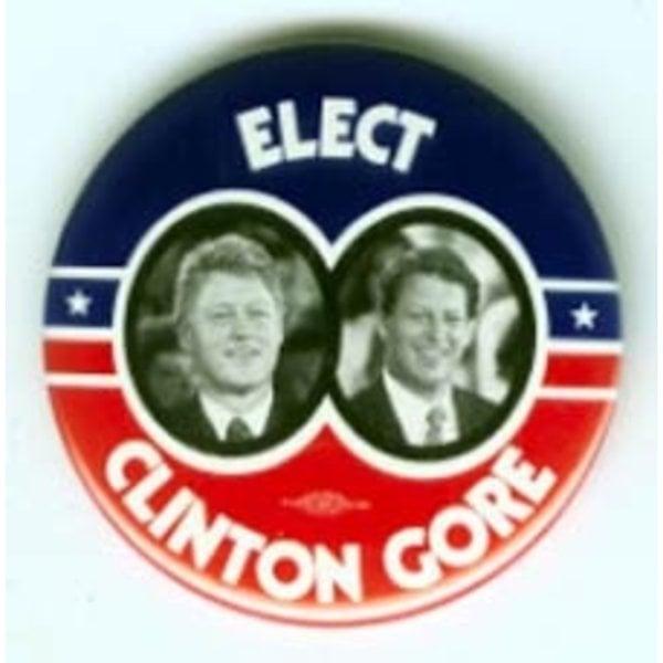 ELECT CLINTON GORE LARGE