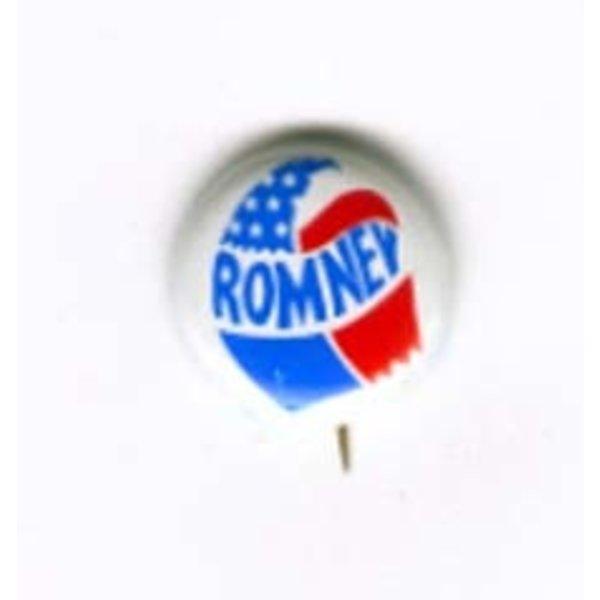 ROMNEY SR. EAGLE 1964