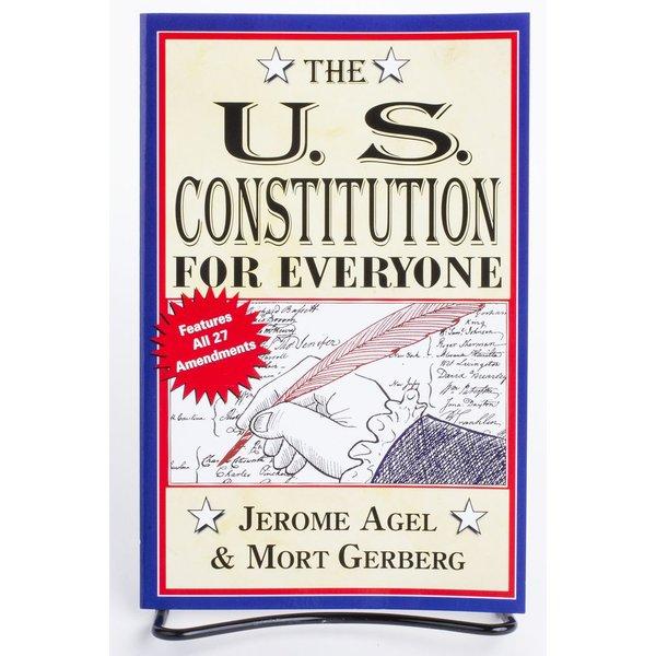 U.S. CONSTITUTION FOR EVERYONE PBACK