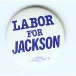 LABOR FOR JACKSON