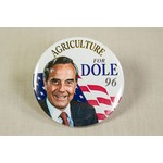 DOLE AGRICULTURE FOR '96