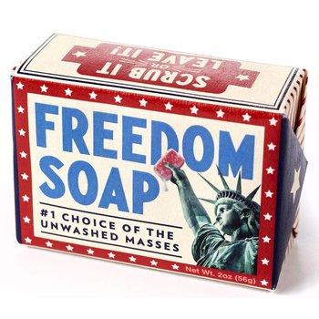 Patriotic FREEDOM SOAP
