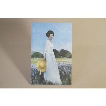 Lady Bird Lady Bird Memorial Booklet PB