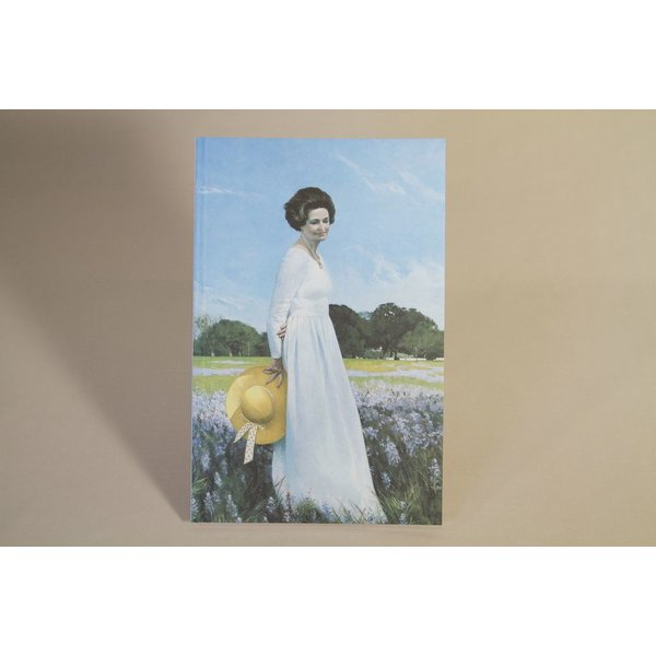 Lady Bird Lady Bird Memorial Booklet PB
