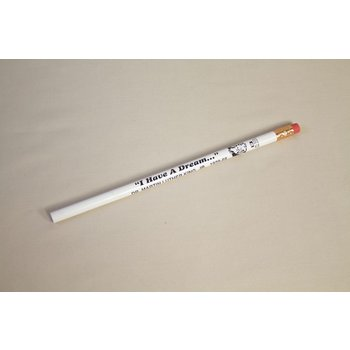 Civil Rights MLK I Have A Dream Pencil