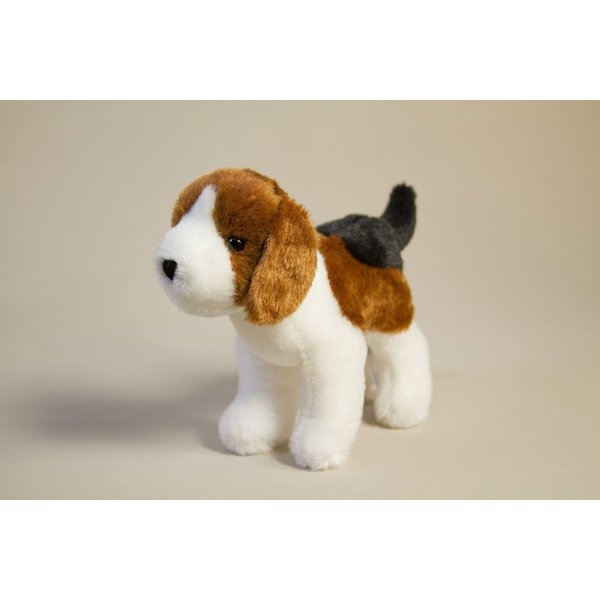 Just for Kids SMALL BEAGLE PLUSH