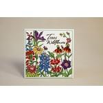 Austin & Texas Wildflowers of Texas Trivet
