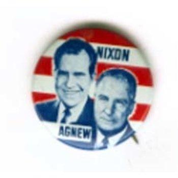 Nixon Agnew Stripes