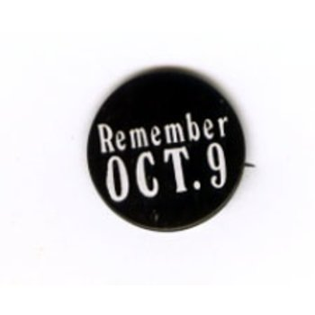 REMEMBER OCT 9 (1973)