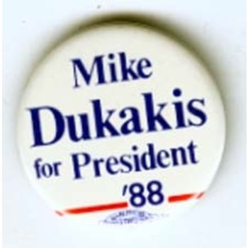 MIKE FOR PRES