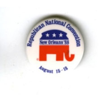 RNC New Orleans '88 Small