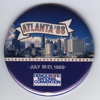 DNC ATLANTA 1988