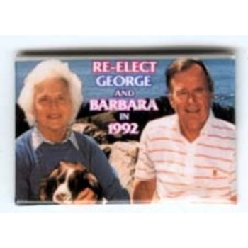 Rectangle GHW Bush Re-Elect
