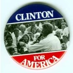 CLINTON FOR AMERICA