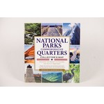 Patriotic QUARTERS OF NATIONAL PARKS COLLECTION FOLDER