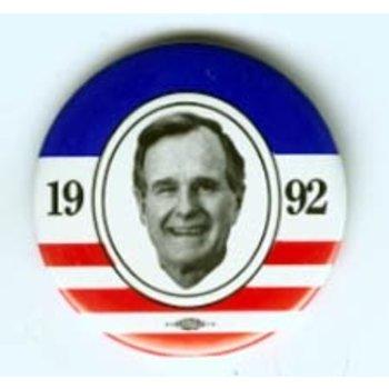 GHW Bush 1992 Picture