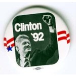 CLINTON '92 PHOTO