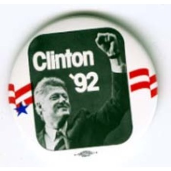 Clinton '92 Photo