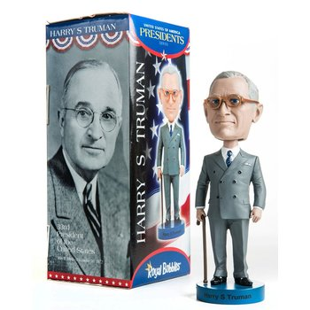 HARRY TRUMAN BOBBLEHEAD