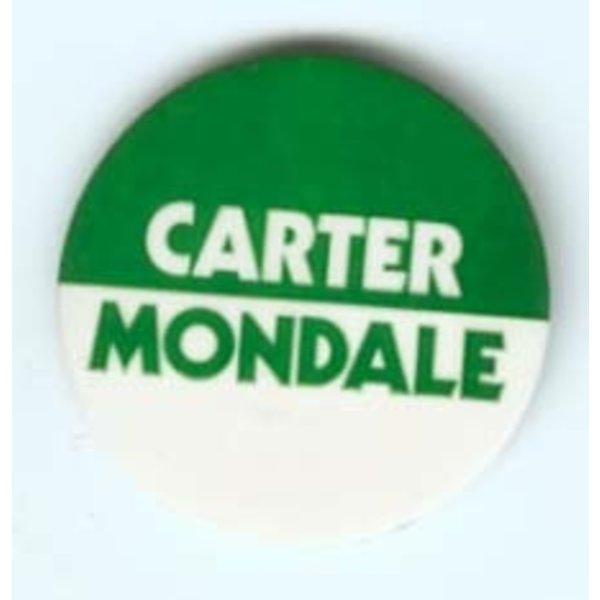 CARTER MONDALE  2 1/4