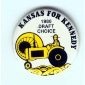 Ted Kennedy Kansas