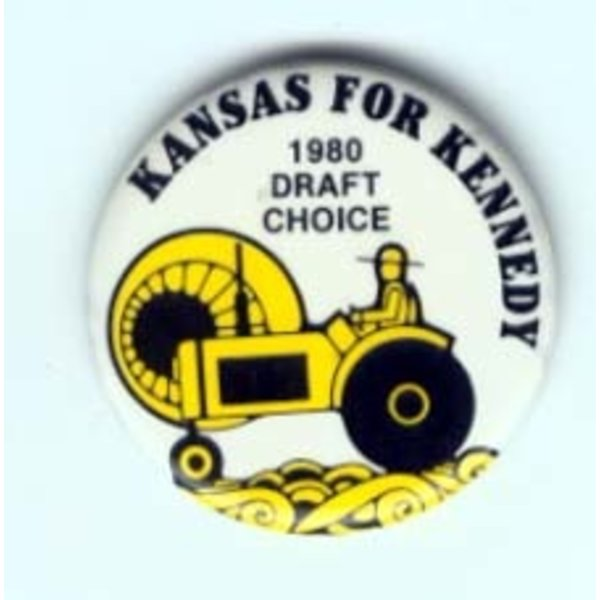 TED KENNEDY KANSAS