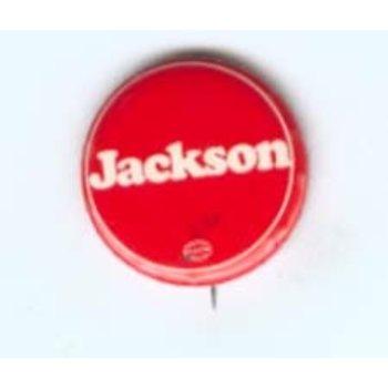 JACKSON (SCOOP) RED