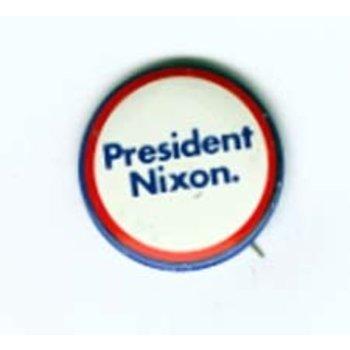 PRESIDENT NIXON '72