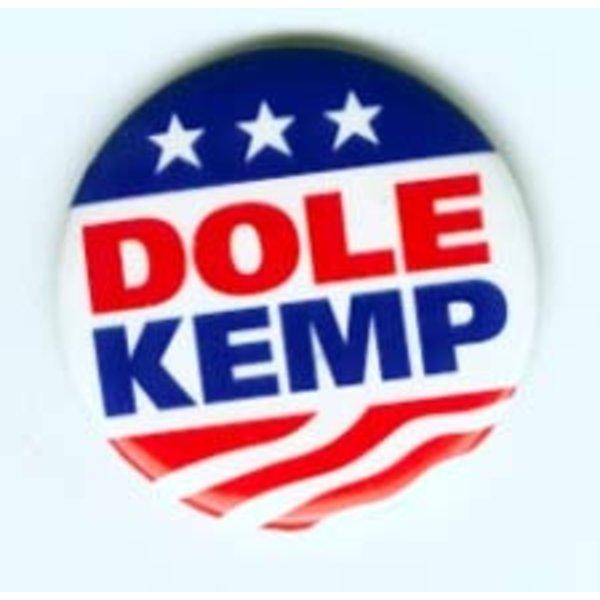 DOLE KEMP FLAG