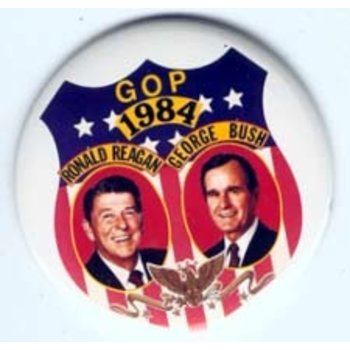 REAGAN GOP 1984 LARGE