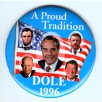 DOLE 1996 A PROUD TRADITION