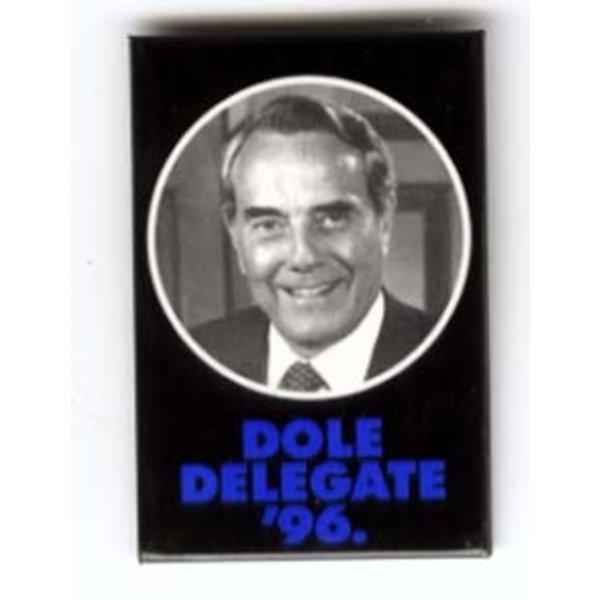 DOLE DELEGATE' 96
