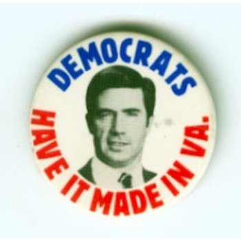 Robb Democrats Have It