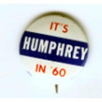 HUMPHREY IN 60