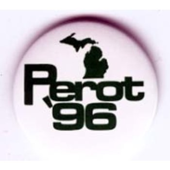 PEROT' 96 MICHIGAN