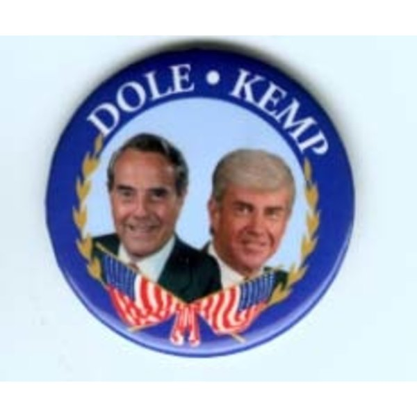 DOLE KEMP COLOR PHOTO