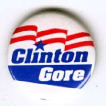 CLINTON GORE 1996