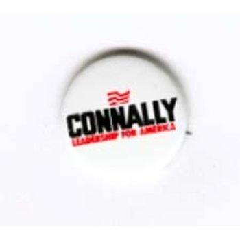 Small Connally Leadership
