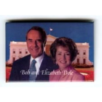 BOB AND ELIZABETH DOLE