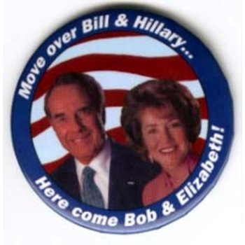 DOLE MOVE OVER BILL