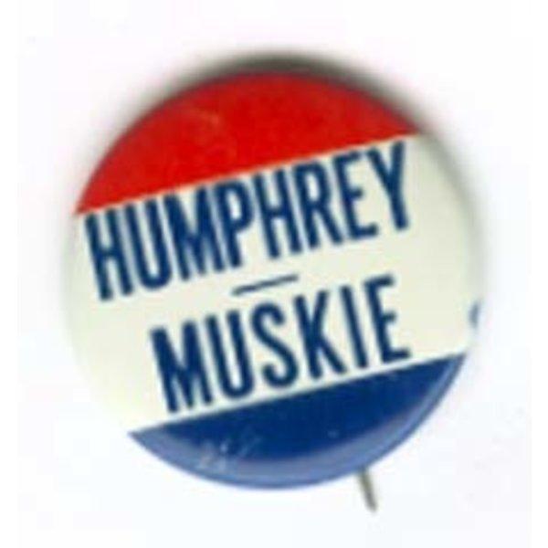 HUMPHREY MUSKIE