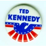 TED KENNEDY EAGLE