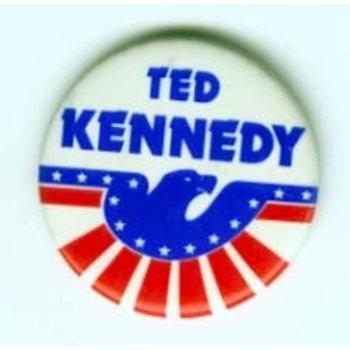 Ted Kennedy Eagle